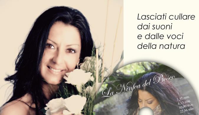 Franca Campoli musicoecoterapia